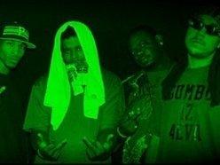 Image for Gumbo Boyz