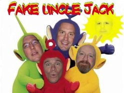 Image for Fake Uncle Jack