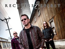 Image for Reckless Spirit