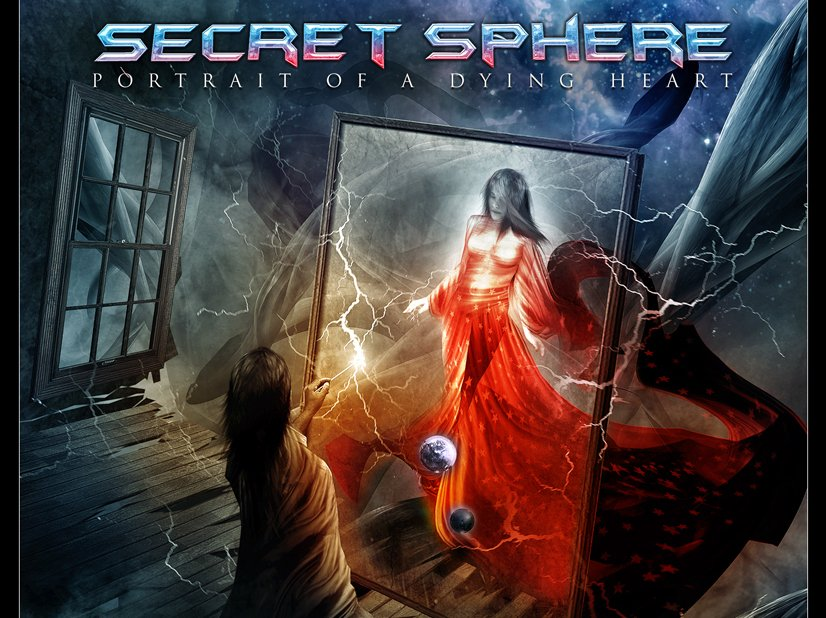 Image for SECRET SPHERE