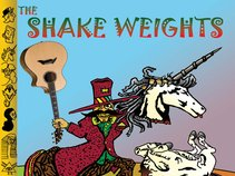 The Shake Weights