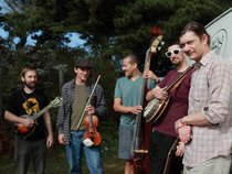 The No Good Redwood Ramblers