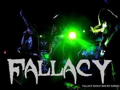 Image for FallacY [Official]