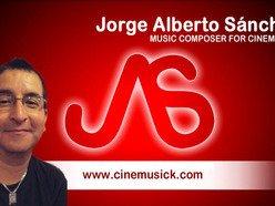 Jorge Alberto Sánchez