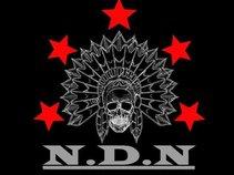 N.D.N FAMILY