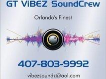 GT ViBEZ SoundCrew