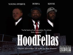 Image for The Official HoodFella's
