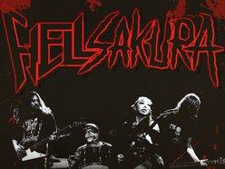 Hellsakura
