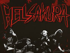 Image for Hellsakura