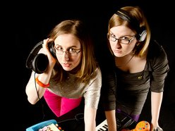 Image for The Doubleclicks