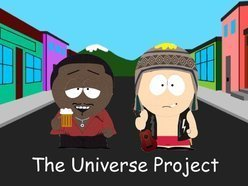 Image for The Universe Project