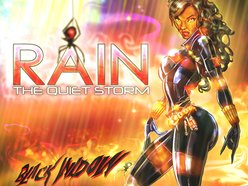 Image for Rain the Quiet Storm