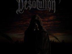 Image for Desolution