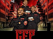 GEP (GET EVERYTHANG POSSIBLE) ENTERTAINMENT