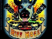 Hell Raising Riff Hogs