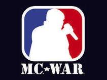 mcwar recordings
