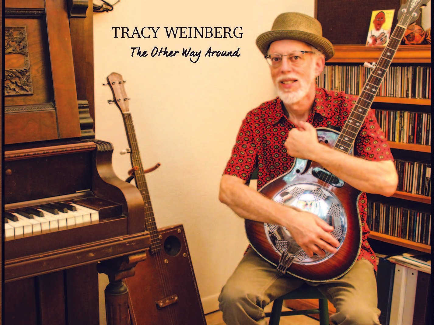 Image for Tracy Weinberg