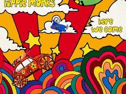 The Hippie Monks