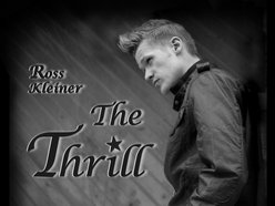 Image for Ross Kleiner & The Thrill (Official Music Page)