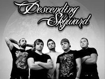 Descending Skyward