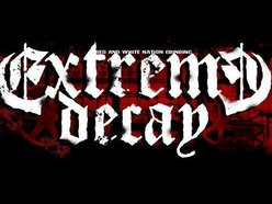 Image for Extreme Decay