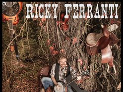 Image for Ricky Ferranti and RUSTY MILES