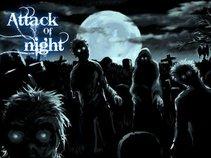 Attack Of Night