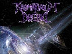Image for Krematorium Defiled