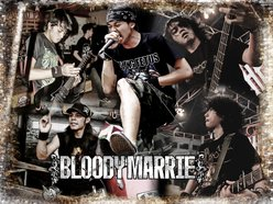 Image for BLOODY MARRIE