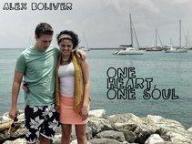 Liz and Alex Boliver