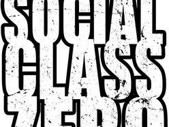 Image for Social Class Zero
