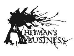 Image for A Hitman's Business