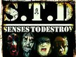 Senses to destroy