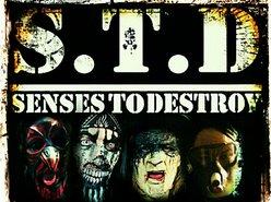 Senses to destroy