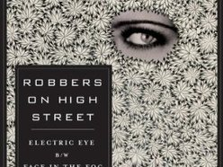 Image for Robbers on High Street