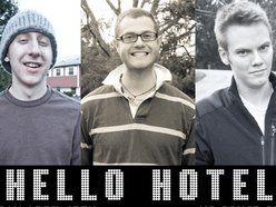 Image for Hello Hotel
