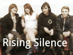 Image for Rising Silence