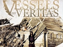 Image for Vessels of Veritas