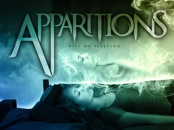 Image for Apparitions