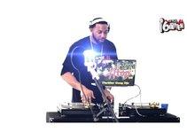 DJ MOESKIENO