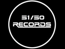 51/50 Records