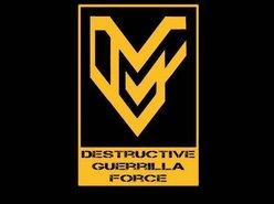 Image for Destructive Guerrilla Force