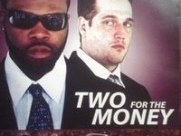 T Da Beast and Marc Mobe