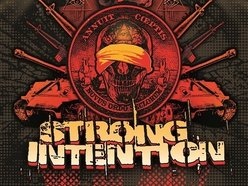 Image for Strong Intention