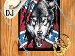 DJ Crazy Blazen Wolf ~ Sound Machine Country Radio