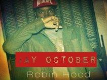 Jay October