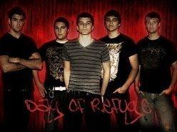 Image for Day Of Refuge