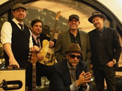 Image for Tangiers Blues Band