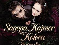 Sagopa Kajmer & Kolera