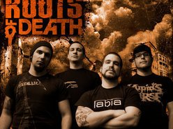 Image for Roots Of Death